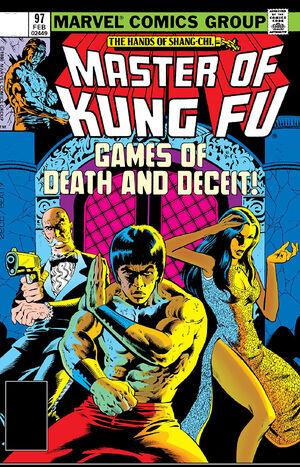 Master of Kung Fu Vol 1 97