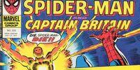 Super Spider-Man & Captain Britain Vol 1 233