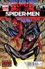 Spider-Men Vol 1 1 Second Printing Variant