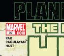 Incredible Hulk Vol 2 92