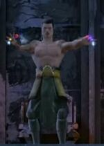 Mandarin (Earth-TRN258) from Marvel Heroes (video game) 0001