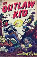 Outlaw Kid Vol 1 3