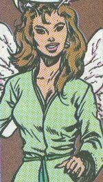 Pixie Morlock 001