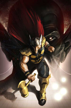 Secret Invasion Aftermath Beta Ray Bill - The Green of Eden Vol 1 1 Textless