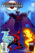 Ultimate Spider-Man Vol 1 119