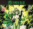 X-Men: Blue Vol 1 9