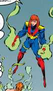 Amelia Voght (Earth-616) from Uncanny X-Men Vol 1 300 0001