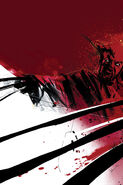 Wolverine MAX Vol 1 3 Textless