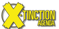 X-Tinction Agenda Vol 1