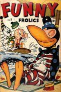 Funny Frolics Vol 1 5