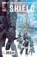 S.H.I.E.L.D. Vol 3 12