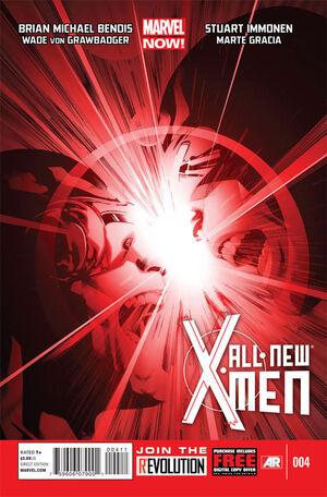 All-New X-Men Vol 1 4