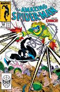 Amazing Spider-Man Vol 1 299