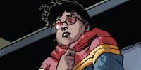 Jovana (Earth-616)