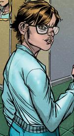 Thomas Jones (Earth-616) from X-Men Legacy Vol 2 13 0001
