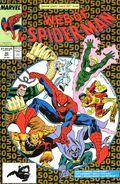 Web of Spider-Man Vol 1 50