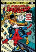 Amazing Spider-Man Vol 1 123