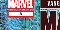Marvel Comics Presents Vol 2 8