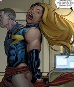 Ms. Marvel (Earth-1610) Miles Morales Ultimate Spider-Man Vol 1 3