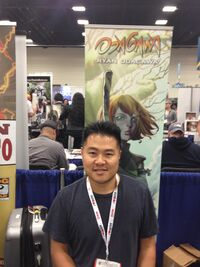 Ryan Odagawa