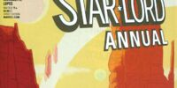 Star-Lord Annual Vol 1