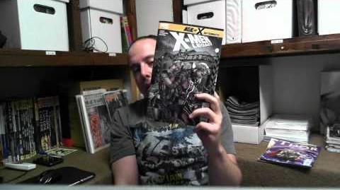 X-Men Legacy Vol 1 249 Review by Peteparker