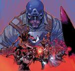 Civil War Vol 2 4 Textless