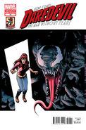 Daredevil Vol 3 14 ASM in Motion Variant