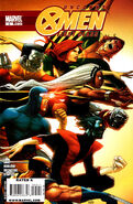 Uncanny X-Men First Class Vol 1 5