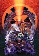 X-Men Evolution Vol 1 6 Textless