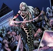 Amora (Earth-616) from Avengers Prime Vol 1 2 0001