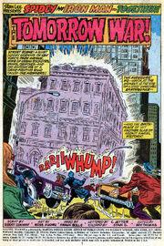 Marvel Team-Up Vol 1 9 001
