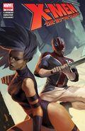 X-Men Die by the Sword Vol 1 5