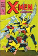 X-Men Pocket Book (UK) Vol 1 28
