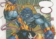 Attuma (Earth-928) Fantastic Four 2099 Vol 1 6