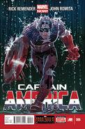 Captain America Vol 7 6