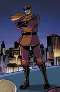 Georges Batroc (Earth-616) from Unbelievable Gwenpool Vol 1 2 001