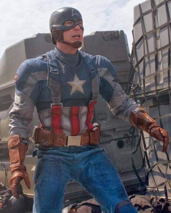 Image - Steven Rogers (Earth-199999) from Captain America ...