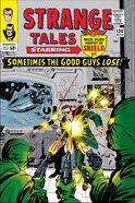 Strange Tales Vol 1 138