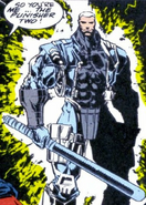 Jacob Gallows (Earth-93124) from Punisher 2099 Vol 1 24 0001