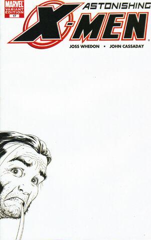 File:Astonishing X-Men Vol 3 17 Sketch Variant.jpg