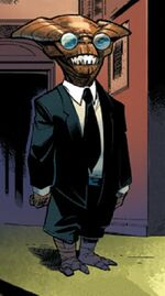 Broo (Earth-616) from Wolverine and the X-Men Vol 1 38