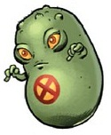 Doop (Earth-616) from A + X Vol 1 1 0001