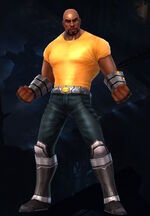 Luke Cage (Earth-TRN012) from Marvel Future Fight 001