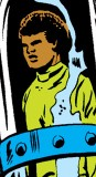 Paul Santiago (Earth-616) from Captain America Vol 1 149 0001