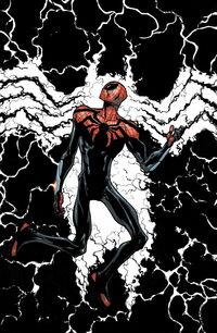 Superior Spider-Man Vol 1 22 Textless