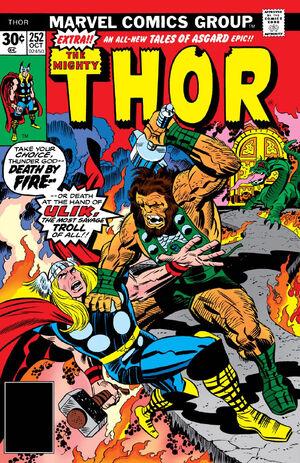 Thor Vol 1 252