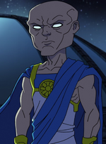Uatu (Earth-12041) from Marvel's Avengers Assemble Season 2 25