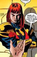 Amelia Voght (Earth-616) from X-Men Vol 2 44 0003