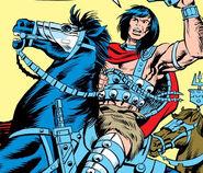 Harokin (Earth-616) from Defenders Vol 1 66 003